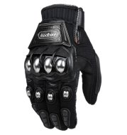 Hot Style Off-Road Motorcycle Riding Gloves Alloy Protective