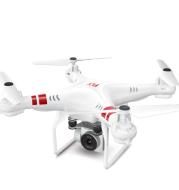 X52 RC drone with Altitude Hold 1080P 5MP HD Camera Quadcopter RC Drone 2MP WiF VS Phantom 3 Standard Syma X8HG