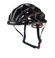 The latest portable urban leisure bicycle road folding helmet sports entertainment cycling helmet