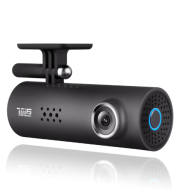 Car Dash Smart WiFi DVR 130 Degree Wireless Cam 1080P FHD Night Version G-Sensor Driving Recorder