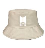 Star Print Engineer Fisherman Hat Cap Bucket Hats Outdoor Sunscreen Chapeau Sun Prevent Caps