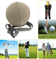 Smart Inflatable Ball Swing Trainer New Trainer  Wisdom Ball Fan Supplies