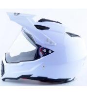 Off-road helmet motorcycle racing helmet road off-road dual-use helmet men and women four seasons pull helmet full face helmet