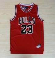 Basketball Game Jersey NBA Bulls