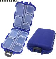 Fishing gear accessories box