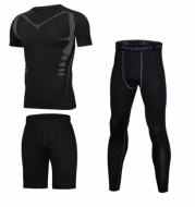 Fitness suit