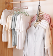 Nine-hole Hanger
