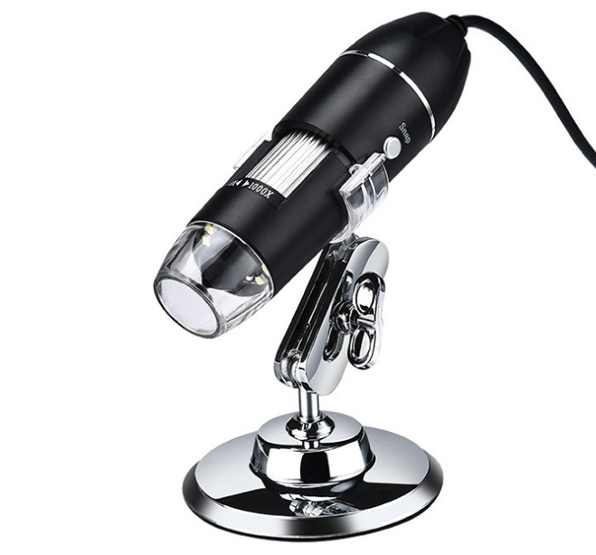 3-in-1 USB Digital Microscope allinonehere.com
