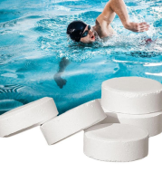 Swimming Pool Disinfection Tablets