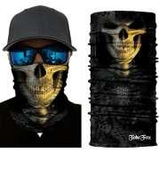 3D Animal Seamless Magic Scarf Headwear Outdoor Sports Mask