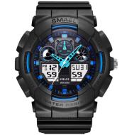 Sports multifunctional electronic watch