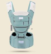 Breathable baby waist stool