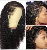 Medium Length Wig