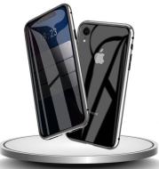 Anti-spy phone case
