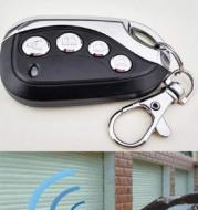 4-button wireless remote control