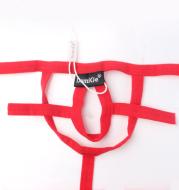 Men's Sexy Underwear Thong Low Waist Strap