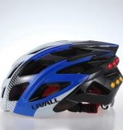 Smart cycling helmet lighting bluetooth