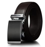 Male pin buckle belt