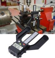Saw blade woodworking electronic digital height gauge