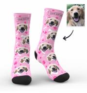 Custom Socks of Standard Size around 40cm