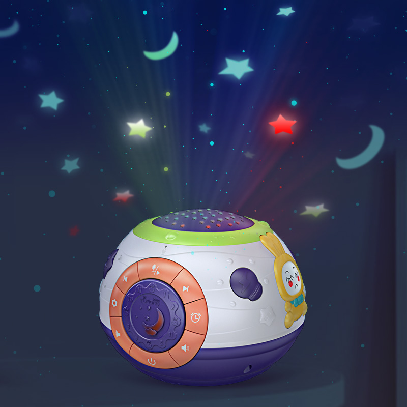 Starry Sky Night Light Projector Children Night Light Projector