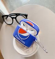Innovative soft drink earphone case
