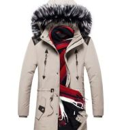 Winter Warm Jacket
