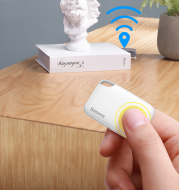 Baseus Wireless Smart Tracker Anti-lost Alarm Tracker Key