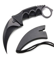 Steel Claw knives