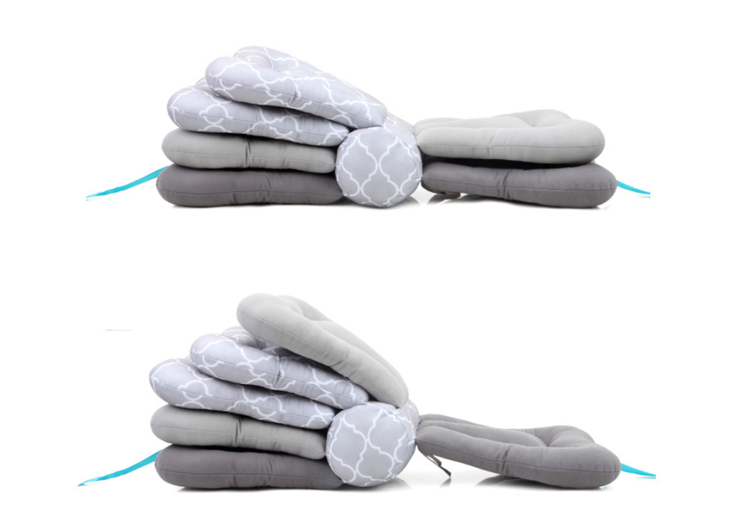 Adjustable Breastfeeding Pillow