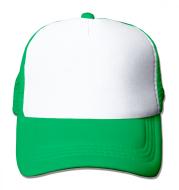 Custom Print LOGO Baseball cap Cuteness Color Vector Image Beautiful illustration Trucker Hats