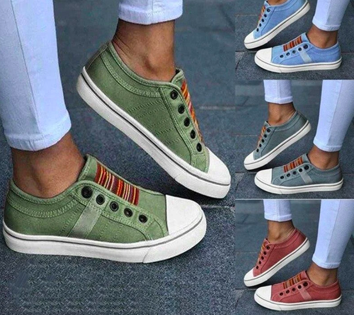 different type of Stylish Sneakers