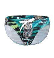 Man Leopard Swimsuit Trunks Swimsuit Male Swimsuit Briefs
