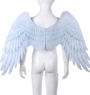 Halloween 3D Angel Wings Mardi Gras Theme Party Cosplay Wings