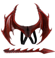Halloween Dragon Wings Toy