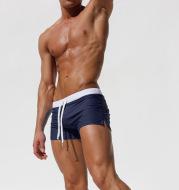 Sexy Swimwear Men sports shorts boxers