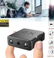 Xd IR-CUT Mini Camera Smallest 1080P Hd Camcorder