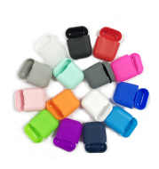 Bluetooth headset silicone case