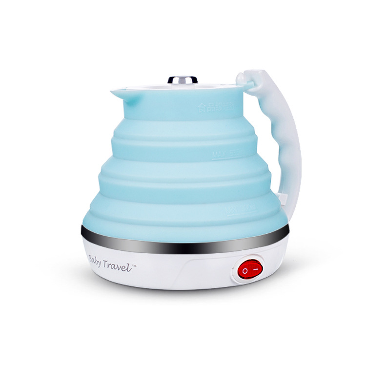 Cake - Foldable Electric Kettle