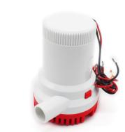 DC electric submersible pump