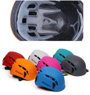 Outdoor helmet