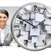 Creative quartz clock