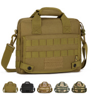 Outdoor tactical leisure bag