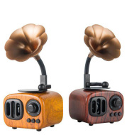 Gramophone small speaker