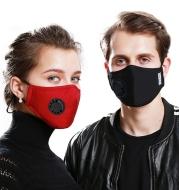 Breathing valve PM2.5 mask
