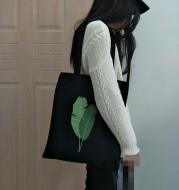 Japan and South Korea Shoulder Tote Bag