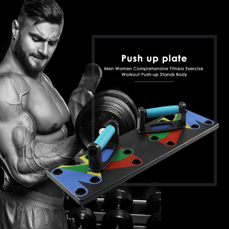 best push up board