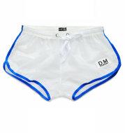 Transparent Beach Pants Home Boxer Pants