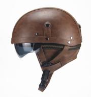Harley motorcycle helmet