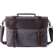 Men's Shoulder Briefcase